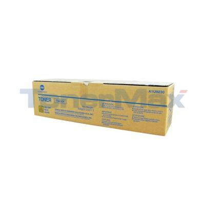 KONICA MINOLTA BIZHUB PRESS C7000 TONER YELLOW
